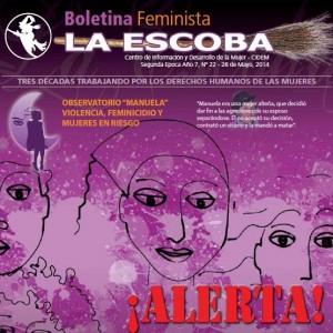 CIDEM-boletina feminista