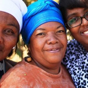 CONAMUNE-mujeres afroecuatorianas