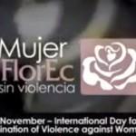 129_video Mujeres Florece Sin Violencia