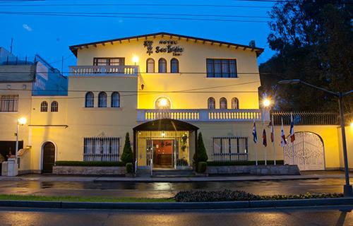 San Isidro Inn