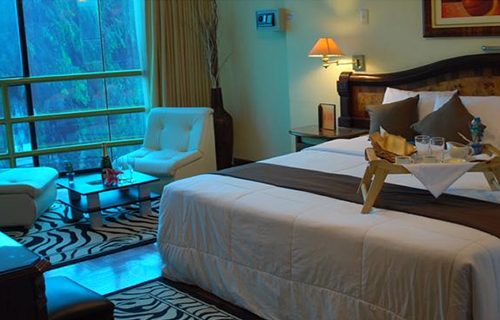 Inkari Suites Hotel