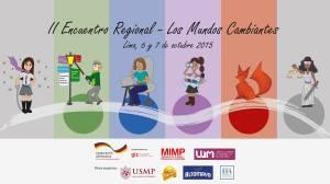 #LosMundosCambiantes