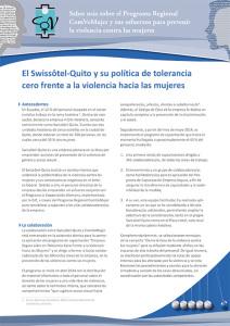 ComVoMujer_Hoja%20Informativa_El%20SwissotelQuito_EC_2014[1]-1