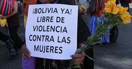 bolivia libre vcm