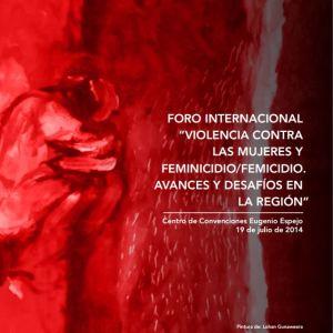 feminicidio femicidio ecuador