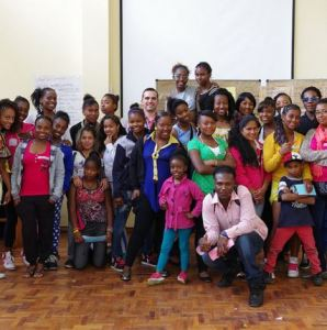 fundación azúcar sensibilización jóvenes