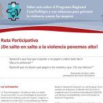 ruta participativa