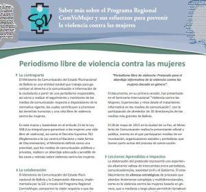 protocolo bolivia