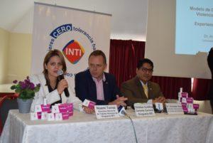 15 de septiembre  Conferencia de prensa
