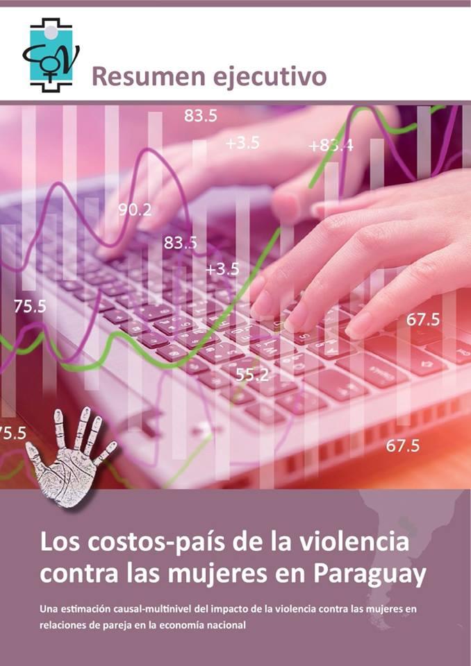 Los costos pais Paraguay