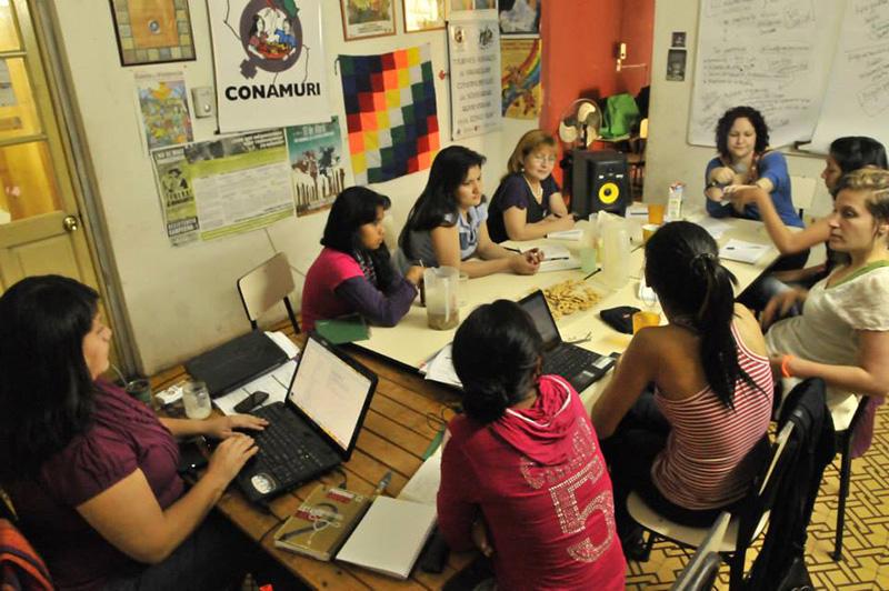 III Encuentro Nacional de Promotores Jurídicos- 2013